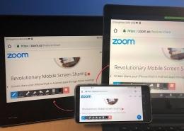 نرم افزار ZOOM چیست؟