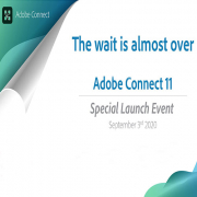 نسخه 11 Adobe Connect