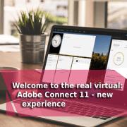 معرفی نسخه جدید Adobe Connect 11
