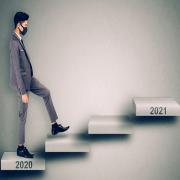 چشم انداز آموزش الکترونیکی در سال2021
