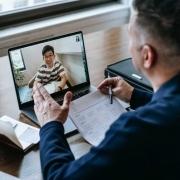 سامانه آموزش آنلاین و نرم افزار آموزش مجازی