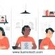 پنج مزیت استفاده از وبینار برای آموزش کارمندان جدید